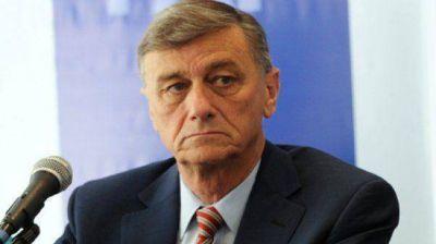 Binner confía en alcanzar un acuerdo político con la UCR para 2015