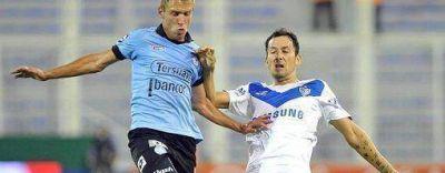 Belgrano perdi� con V�lez y el torneo se qued� sin invictos