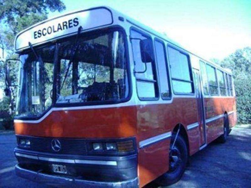 Los trasportistas escolares trabajar�n con normalidad desde el pr�ximo lunes