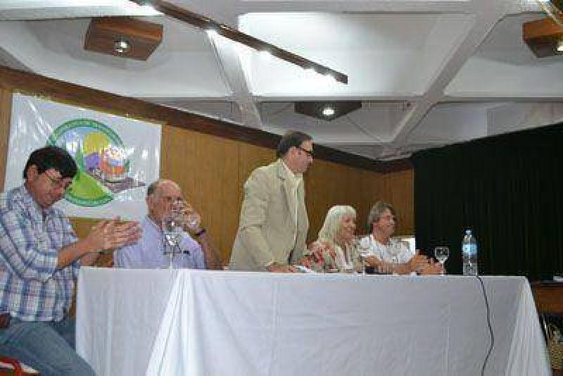 Se realizó la asamblea constitutiva de la Cooperativa de Transportistas