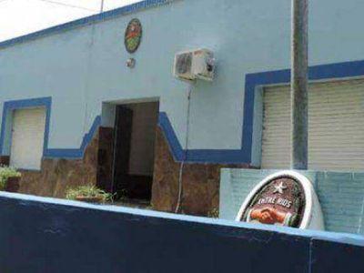 Basavilbaso: en medio de los corsos, atacaron a jefe de comisar�a que quiso disuadir a dos grupos en ri�a