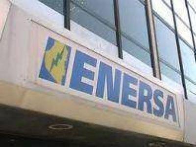 Promulgaron la capitalizaci�n de ENEERSA con 168 millones