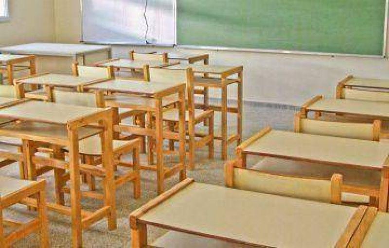 Arranca la semana de paros docentes con la protesta de la Coordinadora