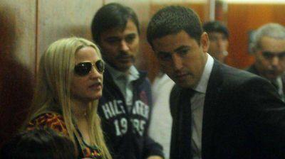 """Carolina Piparo: """"El nuevo c�digo piensa en el delincuente y no en la v�ctima"""""""