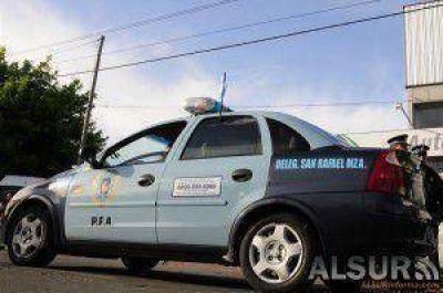Amenazaron al Juez Federal de San Rafael que investiga delitos de Lesa Humanidad