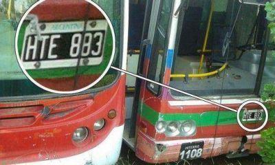 UTE Ersa-Autobuses cobra subsidios nacionales por ocho troles de la Tamse