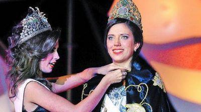 Militancia K y belleza: las redes se ocuparon de la Reina de la Vendimia