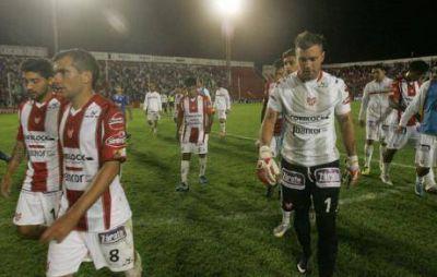 Instituto empató con Atlético de Tucumán: no tiene perdón