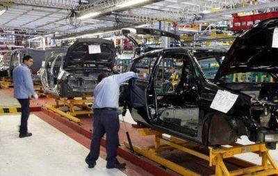 Renault suspenderá todas sus actividades el lunes en Córdoba