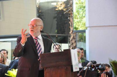 Capecce dejó la presidencia de COVIAR y presentaron resultados y visión