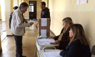 Lista opositora a De Leonardi denuncia trabas impuestas por la Junta Electoral