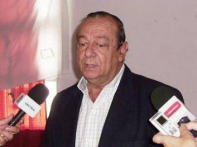Sánchez abogó por la recuperación del área sembrada de trigo