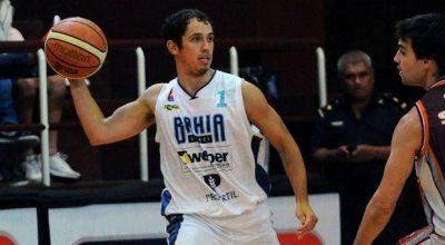 Ante Lanús, Bahía Basket sumó su cuarto triunfo consecutivo