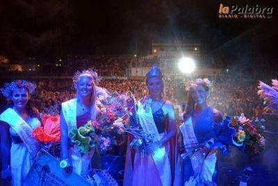 Espectacular show de Los Tekis en Patagones