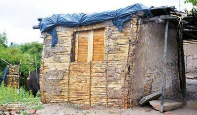 Caucete prohibirá la construcción de ranchos en el departamento