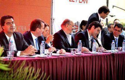 Salta forma parte de una acción nacional conjunta para fortalecer el enoturismo