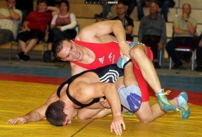 El correntino Yuri Maier alcanzó la plata en los Juegos Odesur