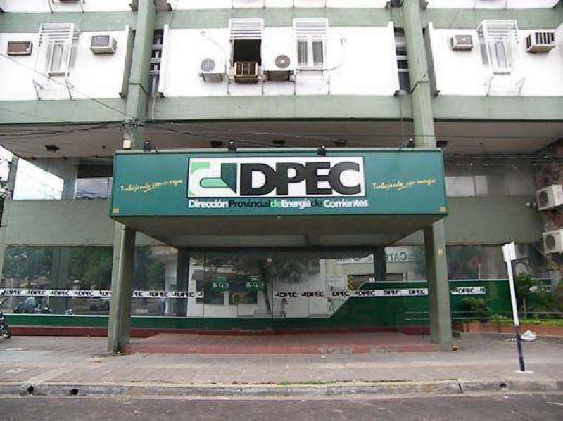 Prohibieron a trabajadores de la DPEC hablar con los medios