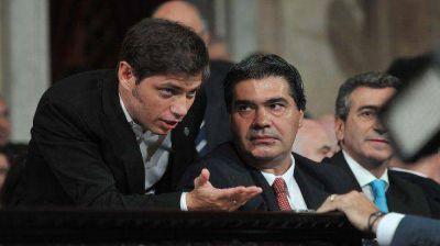 Kicillof va al Senado por el acuerdo con Repsol por la recuperaci�n de YPF