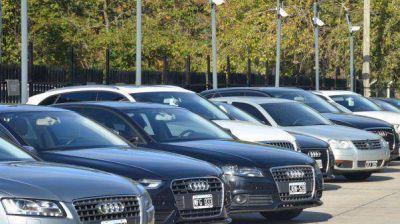 Gobierno se re�ne el martes con el sector motos y el mi�rcoles, con automotrices