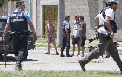 Arranca el primer juicio por los saqueos en Córdoba