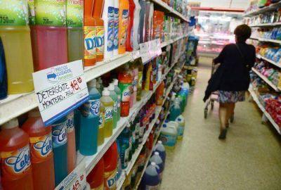 """Precios Pampeanos: en Comercio afirman que """"funcionó bien"""" pero admiten desajustes"""