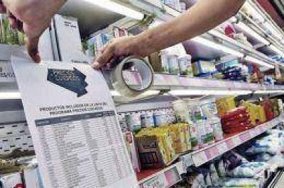 La UIA y la Uocra llamaron a sostener el programa Precios Cuidados