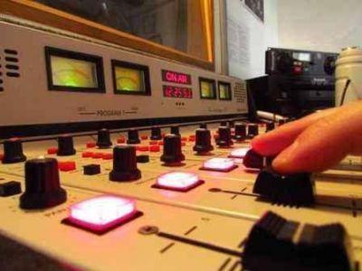 La radio de la municipalidad de Santa Rosa estará en 2 meses, dicen funcionarios