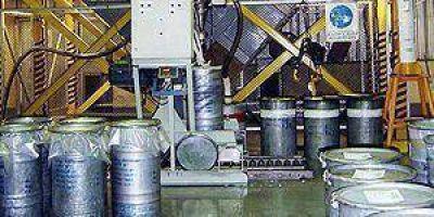 La instalación de la planta procesadora de uranio Dioxitek sería a 16 kilómetros de la ciudad de Formosa