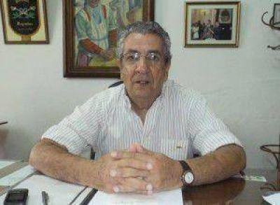 """Alderete considera que las PASO en Jujuy podrían """"sustituir algunas nominaciones que, al menos dentro del peronismo, se han hecho adentro de un placard"""""""