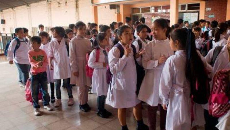 Expectativas por la primera audiencia de conciliación con gremios docentes