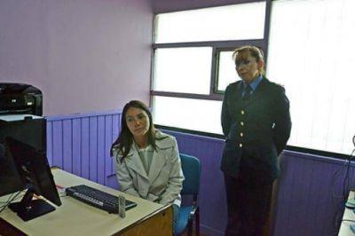 Por decreto provincial se creó la Comisaría de la Mujer en Río Gallegos