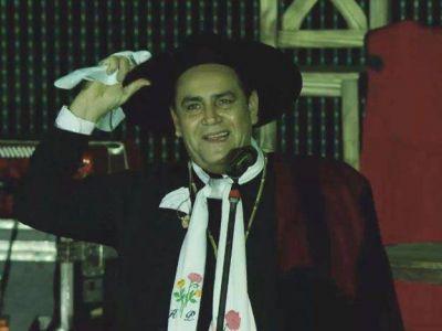 El Chaqueño Palavecino puso el broche de oro y cerró la Segunda Repetición de la Fiesta de la Vendimia