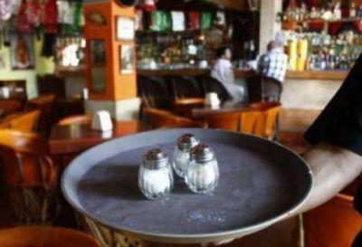 Semana de la sal: En Río gallegos Existe ordenanza que regula restaurants