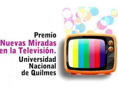 La UNQ premia a la televisión