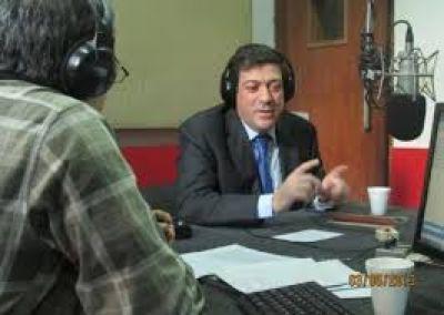 Mariotto se comprometió a gestionar Fiscalía Descentralizada para Patagones