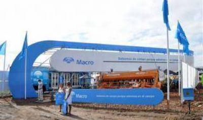 Expoagro 2014: Banco Macro estará presente en la feria