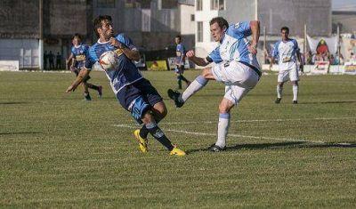 Juventud jugará el domingo en Rosario ante Tiro Federal