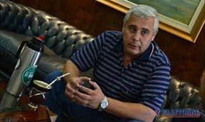 Boleto: Ríos dijo que respetará el fallo pero criticó a la Justicia