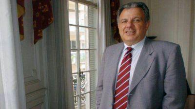 Alberto Barbieri asume como nuevo rector de la UBA
