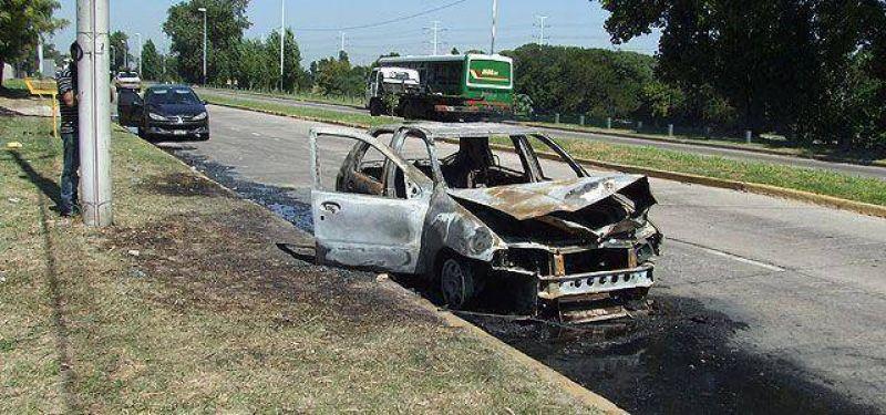 Enfrentamiento de la UOCRA en Fiorito: Un muerto y heridos