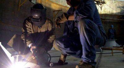 En un año, la metalurgia local perdió 800 puestos de trabajo