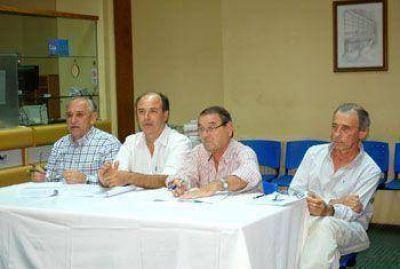 Cámara de Comercio: fueron elegidas nuevas autoridades