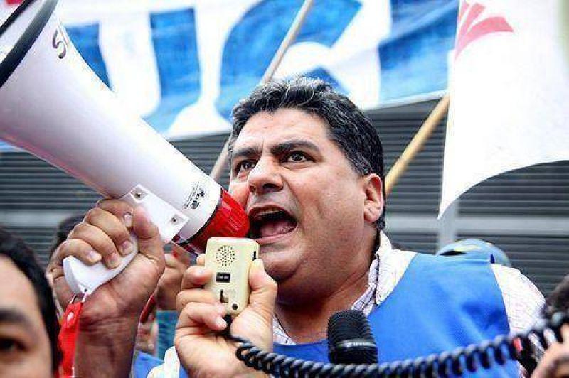 """Dirigente del CEDEMS dice que ante las huelgas, los padres """"se tienen que quedar tranquilos"""""""