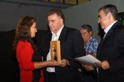 Distinguieron a doce mujeres destacadas de San Miguel de Tucumán
