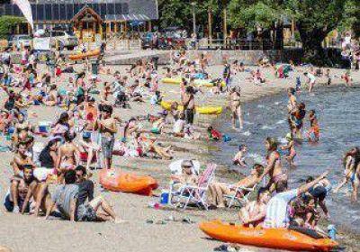 El turismo generó ingresos por 650 millones de pesos