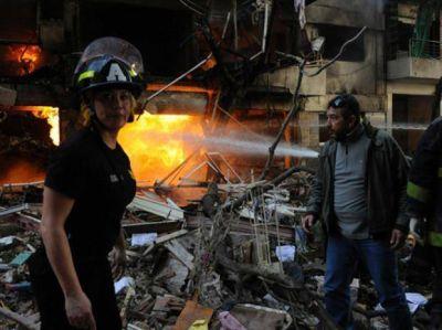 Litoral Gas podría haber evitado diez días antes la trágica explosión de Salta 2141