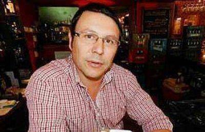 José Carlos Ostrovsky es la primera incorporación de la flamante Secretaría de Turismo