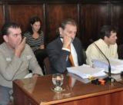 Comenzó en Paraná el juicio por la explosión de una cocina de cocaína en Concordia