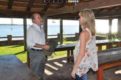 Senado: ley para el Turismo y escuela para guías de pesca